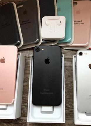 IPHONE 7 32GB (айфон) Есть Выбор • • • Neverlock • •• Гарантия