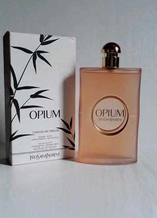 Opium Vapeurs de Parfum.