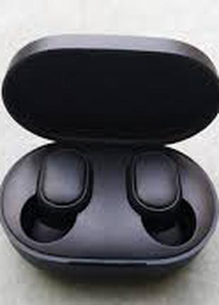 Продам оригинальные беспроводные наушники Xiaomi Redmi AirDots