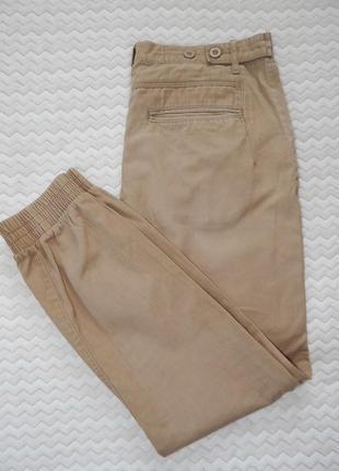 Джогери джогеры карго джинси брюки new look