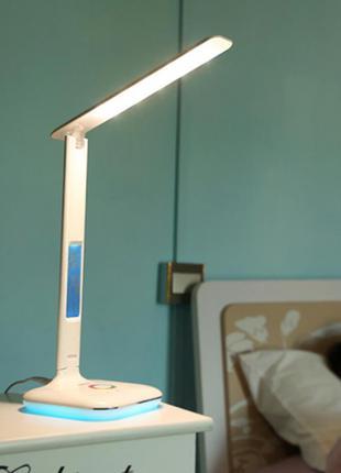 Настольная светодиодная лампа Remax RL-E270