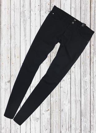 Лёгкие стрейчевые джинсы h&m