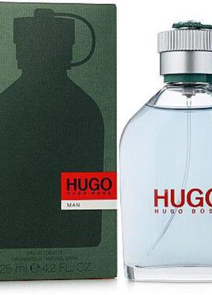 Туалетная Вода Hugo Boss Hugo Man 150мл.