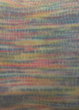 Шейный платок шаль