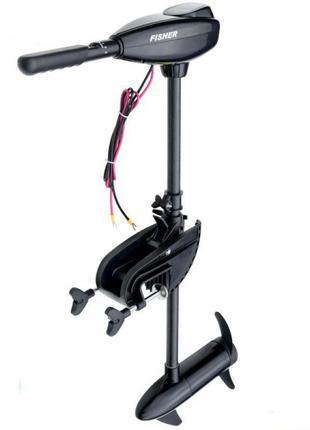 Лодочный эпектромотор Fisher E 32 без аккумулятора