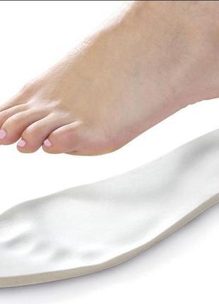 Скидка! ортопедические стельки для обуви, с памятью memory