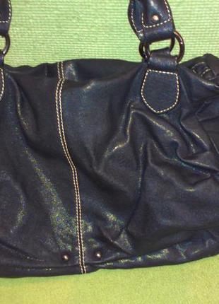 Симпатичная сумка