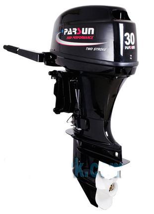 Parsun T 30 BMS лодочный мотор