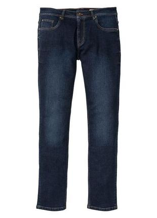 Класичні джинси livergy