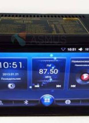 Автомагнитола 2DIN 6503-SU Android GPS