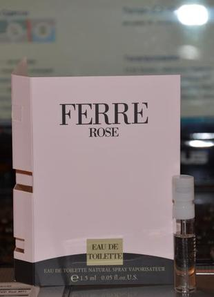 Пробник Ferre