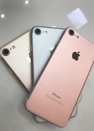 iPhone 7 32 i 128 gb