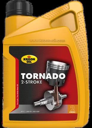 Моторное масло Kroon-Oil Tornado для 2-тактных бензиновых двигате