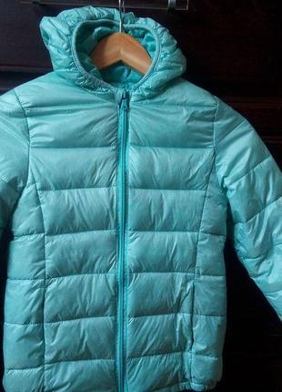 Супер модная комфортная куртка пуховик