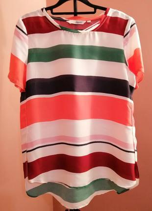 Шикарная блуза kappahi