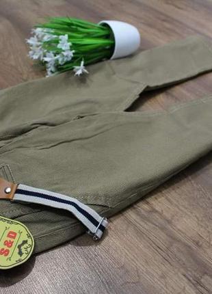 Брюки штани для мальчиков. венгрия