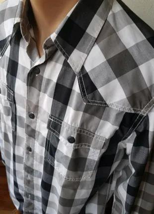 Рубашка мужская s. Oliver