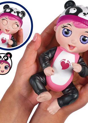 Интерактивная игрушка Габби Панда англ. - Tiny Toes Gabby Panda