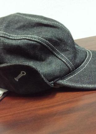 Джинсовая кепка (бейсболка) от g-star raw