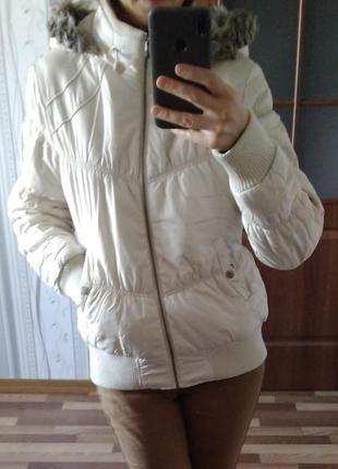 Куртка демисезонная, весна, xs-m