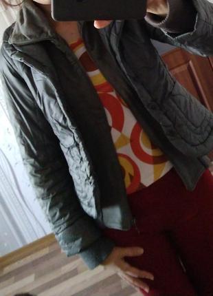 Куртка демисезонная, diesel зима