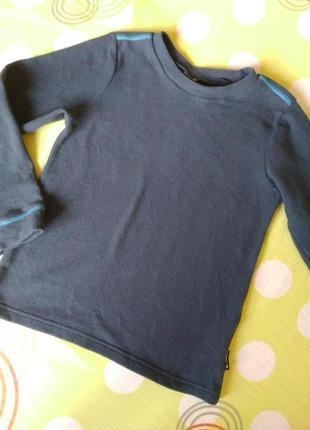 Флиска, нательная, свитер 116-122