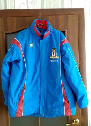 Куртка. еврозима. демисезонная erima