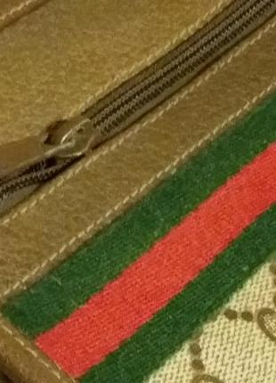 Большая папка сумка от gucci