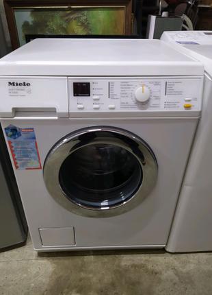 Стиральная машина Miele Softronic w3365