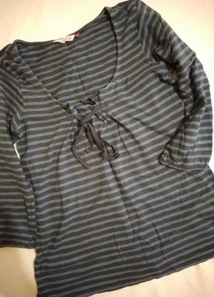 Реглан, футболка, можно для беременных