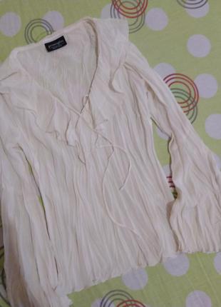 Блуза. рубашка. состояние идеальное