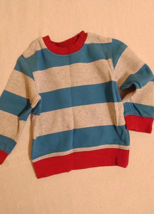 Реглан. свитер