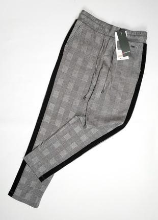 Узкие штаны брюки бренд