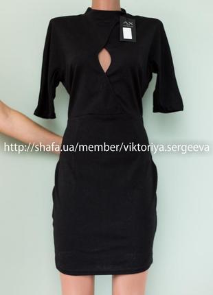 Большой выбор платьев - новое с биркой платье миди по фигуре с...