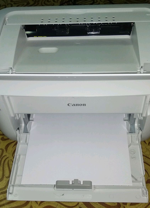 Принтер canon lbp-6030w wi-fi