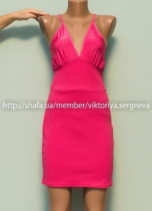 Большой выбор платьев - новое с биркой красивое вечернее платье