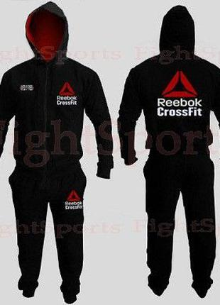 Спортивный костюм REEBOK CROSSFIT, Bad Boy, Venum, UFC REEBOK,...