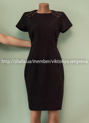 Большой выбор платьев - шикарное вечернее офисное платье миди ...