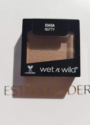 Тени wet n wild color icon