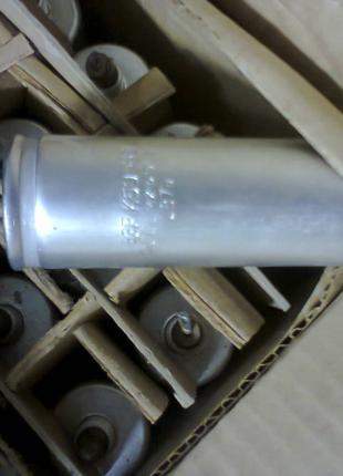 Конденсатор К50-3Б  2000 мкф 50 в заводской упаковке