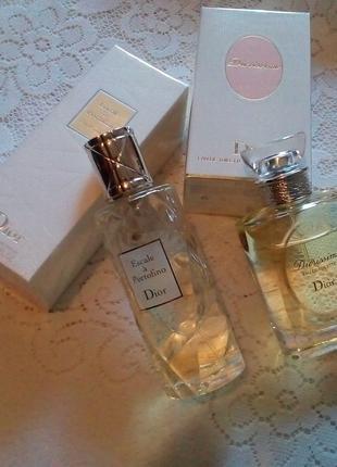 Escale a Portofino Christian Dior /Диор Портофино / Chanel Шанель