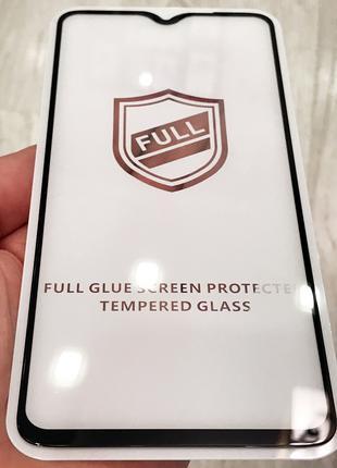Защитное стекло Redmi Note 8 Pro 0.25mm, 2.5D Люкс