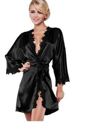 5-206 женский халат сексуальное белье эротическое белье