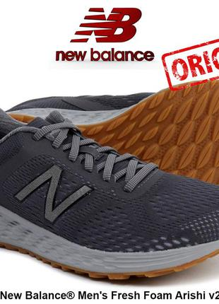 Кроссовки new balance arishi v2 -original из usa-marisrg2