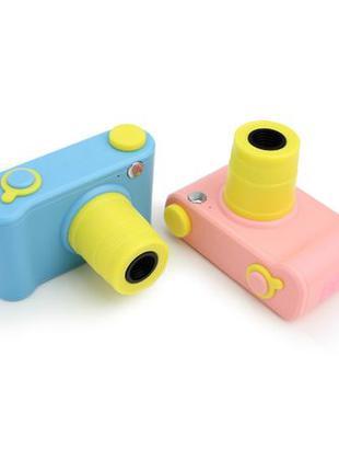 Детская портативная камера D3s