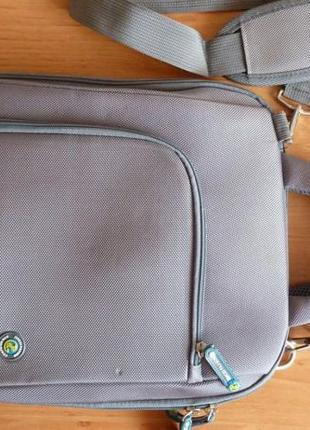Универсальная сумка чехол для планшета ноутбука
