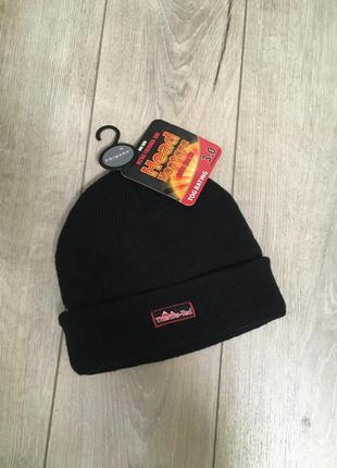 Новая шапка primark ultra thermal hat