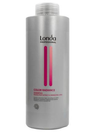 Londa Color Radiance Shampoo Шампунь для окрашенных волос 1000мл