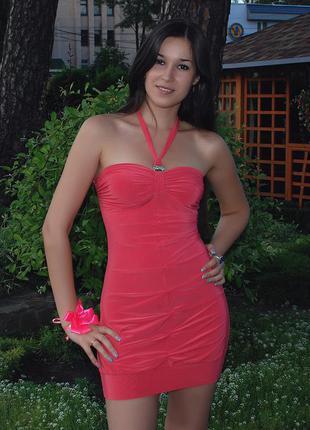 Платье р. s-м