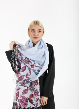 Палантин ( шарф) демисезонный